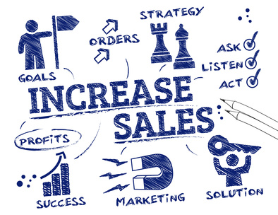 Sales Strategy – Fast Line Solutions Limited
